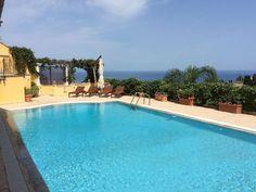 Matis Villa With Private Pool - HomeAway Taormina #3834358