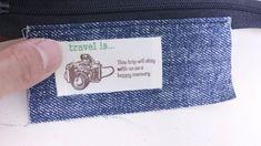 コインキーケースの作り方[型紙無料ダウロード] | ひらめき工作室 Card Holder, Memories, Wallet, Sewing, Cards, Diy And Crafts, Japanese Language, Objects, Memoirs