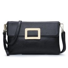 Cheap messenger handbag, Buy Quality bag genuine leather directly from China women clutch Suppliers: EASTNIGHTS 2017 New Women Clutch Bags Genuine Leather Crocodile Pattern Envelope Shoulder Ladies Small Messenger Handbag Cowhide Leather, Cow Leather, Crocodile, Fashion Brand, Womens Fashion, Ladies Day, Fashion Handbags, Evening Bags, Leather Handbags