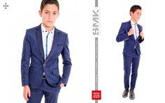 SMK DENIM&Co.: SMK DENIM&Co. | FATO COLORED KIDS