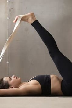 Many people are not aware of yoga stretching. This is unfortunate because this aspect of yoga is vital in helping to obtain flexibility. It will not only help