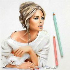 Dessiner une fille dessin ado fille dessin de fille cool idée à faire