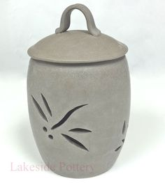 Hand Building Pottery Ideas | Hand-building Clay Projects