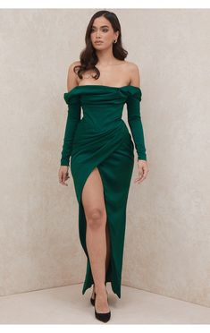 Gala Dresses, Club Dresses, Satin Dresses, Evening Dresses, Gowns, Classy Dress, Classy Outfits, Dresses For Less, Strapless Gown