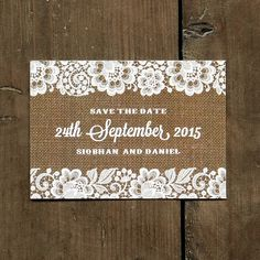 cheap+vintage+lace+wedding+invitations&+save+the+date | original_shabby-chic-lace-save-the-date.jpg