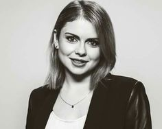 I Zombie, Zombie Girl, Rose Mciver, Kissable Lips, Charlotte, Characters, Actresses, Actors, Celebrities