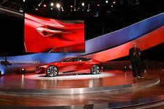 【2016 デトロイトショー】NSXと並び立つハイエンドセダン、次世代デザインを示すアキュラ「プレシジョン コンセプト」世界初公開 - Car Watch