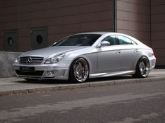CLS 550   MEC DESIGN!!!    Also get 20$ insurance rated better than AAA  http://ow.ly/cYzXA