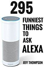 The Amazon Echo is a brand new toytool for grown-ups, released on Amazon this fall with much fanfare and lots of front page ads. My husband has been tryin
