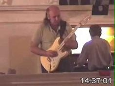 Nikolay Shred fastest guitar solo-Part- Guitar Solo