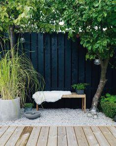 Zen backyard … ✔️ #dream_casa by dream_casa http://ift.tt/1RhUJid