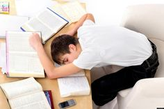 Final Exam Stress: 10 Ways To Beat End Of Semester Anxiety