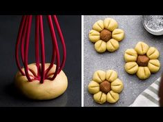 10 Cookie Shaping Hacks to Impress All the Cookie Lovers!! So Yummy - YouTube