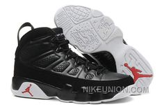 http://www.nikeunion.com/on-sale-cheap-air-jordan-9-retro-black-varsity-red-white-new-style.html ON SALE CHEAP AIR JORDAN 9 RETRO BLACK VARSITY RED WHITE NEW STYLE : $67.31