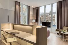NH Collection Amsterdam Grand Hotel Krasnapolsky Accommodation & Rooms   Hotels.com