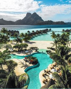 visit_borabora 🌈 Enjoying some of Bora Bora Magic! Popular Honeymoon Destinations, Honeymoon Places, Romantic Honeymoon, Vacation Places, Dream Vacations, Vacation Spots, Places To Travel, Travel Destinations, Honeymoon Ideas