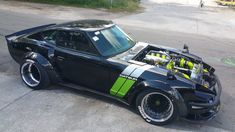 http://www.engineswapdepot.com/wp-content/uploads/2017/12/1973-Datsun-240Z-with-a-Twin-Turbo-VQ37-V6-01.jpg