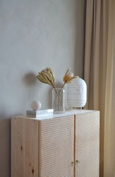 Hoy toca un post de Ikea Hacks: 10 DIY's de tendencia total con el versátil armario Ivar.