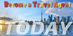 Learn More About Becoming a Travel Agent with one of the Top Host Agencies in the Industry. Receive Unlimited FREE training and start booking travel for yourself and others as soon as today. Become A Travel Agent, Career Options, Free Training, Cruises, Vacation Trips, How To Become, Marketing, Top, Career Choices