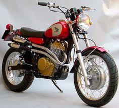 Yamaha XT 500? - Pagina 3 - Forum Triumphchepassione TCP
