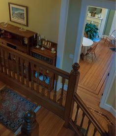 Louisville home - from Houzz