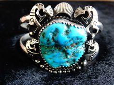 Native american mexican jewellery - Made it from Kokopelli Guadarrama :-) Mexican Jewelry, Turquoise Bracelet, Native American, Jewelry Making, Jewellery, Bracelets, How To Make, Make Jewelry, Nice Asses