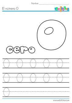 El número cero: http://edufichas.com/actividades/matematicas/numeros/ficha-numero-0-cero/