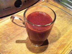 DEZERT NA VÍKEND #9 – Horká čokoláda Moscow Mule Mugs, Beverages, Tableware, Fat, Dinnerware, Dishes, Place Settings