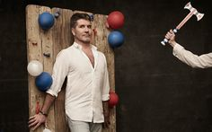 Simon Cowell: Why We Love Talent Shows