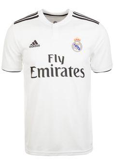adidas Real Madrid 1617 LS Away Shirt Ray PurpleCrystal White