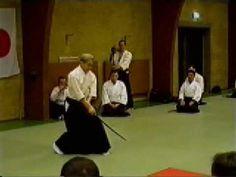 Nukiawase Gokyo Shoji Nishio Aikido Toho Iai 13 - http://aikidocentral.net/nukiawase-gokyo-shoji-nishio-aikido-toho-iai-13/