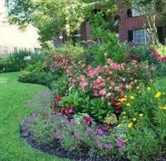 prayer front garden ideas