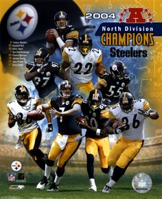 pittsburgh steelers history | ... Losses In Pittsburgh Steelers History: #3 - Behind the Steel Curtain