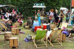 Yoga Festival Haarlem   ENJOY! The Good Life #weekendtips #Haarlem #eropuit