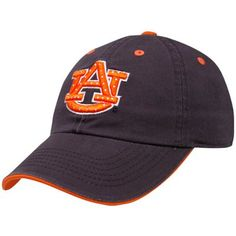 Top of the World Auburn Tigers Ladies Navy Blue Lady Bling Adjustable Hat