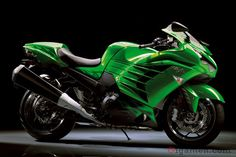 Kawasaki Ninja Zxr  Integrated Tail Light