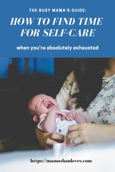 How can busy Moms fit self-care into their day when they don't have anymore time? Keep reading for some practical tips + 100 self-care ideas FREE printable! Good Parenting, Parenting Hacks, New Parents, New Moms, Tv Show Workouts, What Is Self, Tired Mom, How To Improve Relationship, Quotes About Motherhood