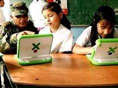 Nicholas Negroponte, Founder.| Speaker | TED.com PROJECT:  One Laptop Per Child