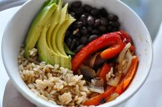 Eating healthy without spending all your money is possible, so even if you're not vegan, these vegan lunches will satisfy any hungry soul.