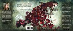 SHATTERED SOULS by Mary Lindsey - full jacket