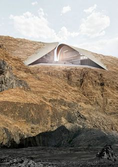 Island of the Future | Adrian Kasperski Architect