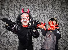 17 Halloween Party Games for Kids That Won't Cost a Dime: Monster Freeze Dance