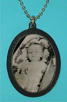 Disturbing Tragic Sad Post Mortem Victorian by sweetheartsinner, $7.00
