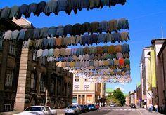 Pek Güzel Şeyler: Çamaşır İpleri
