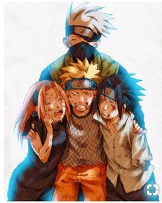 naruto and sasuke only have one arm now Naruto Shippuden Sasuke, Naruto Kakashi, Anime Naruto, Wallpaper Naruto Shippuden, Naruto Fan Art, Naruto Cute, Naruto Wallpaper, Boruto, Gaara