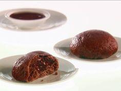 Chocolate Bao Recipe : Giada De Laurentiis : Food Network - FoodNetwork.com