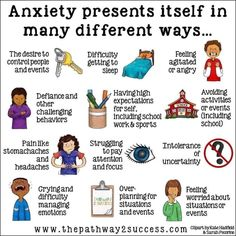 Anxiety Help, Social Anxiety, Stress And Anxiety, Health Anxiety, Anxiety Tips, Anxiety And Depression, Teaching, Feelings, Tips