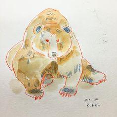 STUDIO*KUBORI — sketch2016-004 #KUBORIm #japan #sketch