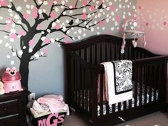 7 Tips to Re-do Your Baby's Nursery on a Dime ...