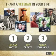 Said thank you lately to the veteran in your life? Go to DAV.org/ThankaVet to find out how. #davstrong #army #armystrong #hooah #goarmy #navy #goarmy #hooyah #marines #semperfi #oorah #airforce #usaf #coastguard #uscg #concertforvalor #kcco #love #honor #respect #veterans #veteran #militarylife #milso #milsosupport #woundedwarrior #woundedwarriors #thankavet #oef #oif